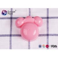 Wholesale Food Grade Plastic Kitchenware For Making Mickey Mouse Lovely Shape from china suppliers