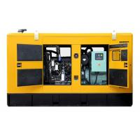 Wholesale 30000 Watt Residential Small Portable Diesel Generator Soundproof type from china suppliers