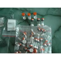 Wholesale Legal Safe Peptide Hormones Bodybuilding CJC-1295 Acetate / DAC Growth Hormone from china suppliers