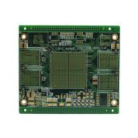 Wholesale Impedance Control 1oz copper pcb , UL RoHS Custom Printed Circuit Board from china suppliers