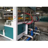 Quality Pulp Molding Machinery Thermoforming For Super Fine Industrial Packages for sale