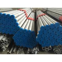 Wholesale Seamless SS Pipe / Stainless Steel Tubing AISI 904L ASTM A269 B677 ASME SB677 Alloy 1.4539 from china suppliers