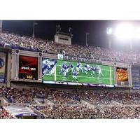 Wholesale PH16mm Large Outdoor Stadium LED Display Screens Full Color Waterproof from china suppliers