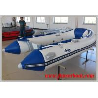 Wholesale 2015 fashion design hot selling slatted floor foldable inflatable boats-2.9m from china suppliers