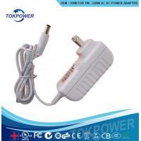 Wholesale White Medical Wall Mount Power Adapter 5v 1a AC DC Power Supply 47Hz - 63Hz from china suppliers