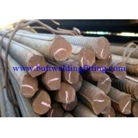 Wholesale Hot Rolled Carbon Steel Round Bar , SAE1018 / ASTM A36 Structural Steel Bar from china suppliers