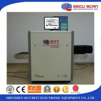 Wholesale Remote Workstation Baggage Screening Equipment X Ray Luggage Scanner from china suppliers