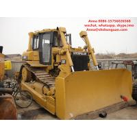 Wholesale Manual Transmission Second Hand Bulldozer Caterpillar D6H 2010 Year from china suppliers