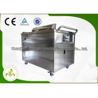 Wholesale BBQ Mobile Hibachi Outdoor Grill Japanese Restaurant Table High Temperature Resistant from china suppliers