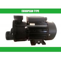 Wholesale Spa Bathtub Whirlpool Pool Pump High Pressure With Air System , SGS ISO Approved from china suppliers