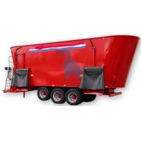 Wholesale ADR Auger Brand Feed Mixer Wagon With Durable Planetary Gearbox from china suppliers