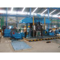 Wholesale 750mm Four High Tandem Rolling Mill , 4 Stand Continuous Automatic Rolling Mill from china suppliers