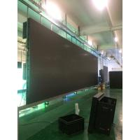 P10 SMD Front Service Led Billboard Display Energy Saving 320 * 320mm Module