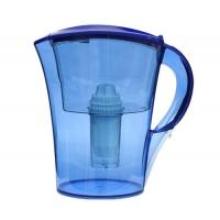 Wholesale 2.0L Alkaline Water Pitcher With 300L Filter Life , Nano Alkaline Water Pitchers from china suppliers