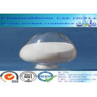 Quality 2 Imidazolidinone CAS 120-93-4 White Acicular Crystal C3H6N2O 88.0% Min Content for sale