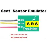 Wholesale SRS5 Mini Cooper Seat Sensor Emulator for Car Repair Troubleshooting from china suppliers