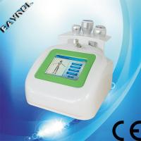 Wholesale Desktop RF Vacuum Ultrasound Cavitation Machine for Body Slimming from china suppliers