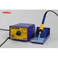 Wholesale laptop PCB Temperature Controlled Soldering Station / rework Stations from china suppliers