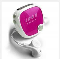 Wholesale Digital Pocket FM Radio Pedometer from china suppliers
