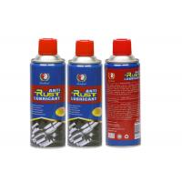 Wholesale Eco Friendly REACH Anti Rust Lubricant Spray Car Care Product from china suppliers