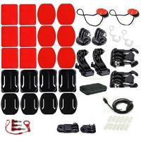 Wholesale Camera Mount Accessories Kit  with Large GoPro Action Camera Case for GoPro from china suppliers