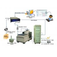 Wholesale Air Cooling Electric Vibration Table / Vibration Testing Equipment from china suppliers