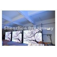 Wholesale HD Indoor Indoor Full Color LED Screen Video Wall 1920 Hz Refresh Rate from china suppliers