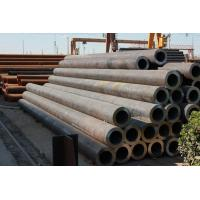 Wholesale 5.8M / 6M or Customer ASTM A53, BS1387, DIN2244 Tube / Round Welded Steel Pipe from china suppliers