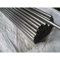 Wholesale 0.8mm - 16mm Stainless Steel Pipe PED For Machinery Engineering from china suppliers