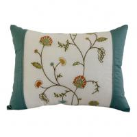 "Wholesale Celia Rectangle 16""x12"" Reversible Throw Pillow With Wide Borders , Couch Throw Pillows from china suppliers"