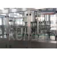 Wholesale Electric Automatic Water Bottle Filling Machine for Water Bottle Plant CE / ISO from china suppliers