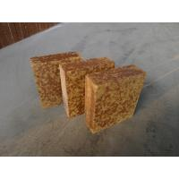 Wholesale High Grade Bauxite Silica Mullite Bricks For Cement Kilns , High Temperature Insulation from china suppliers