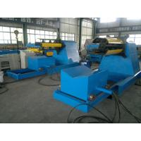 Wholesale Hydraulic Uncoiler For Roll Forming Machinery with CNC Control System from china suppliers