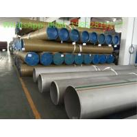 Quality GOST 9940-81 / GOST 9941-81 08Х18Н10 Stainless Steel Welded Pipe , TP316 SS Pipes for sale