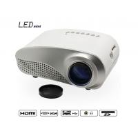 Wholesale RD-802 LED LCD Portable Mini Multi-Media Projector from china suppliers