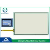 Wholesale Large Four Wire Resistive Touch Screen Membrane Stylus Finger Type from china suppliers