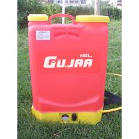 Wholesale Pink paint 12 Volt Electric Knapsack Sprayer for garden weed or home fruit tree from china suppliers