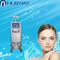 Wholesale 5Mhz RF Thermage skin tightening machine skin maintenance microneedle nurse system from china suppliers