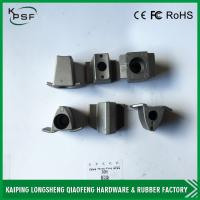 Wholesale E120 / E120B Caterpillar Excavator Spare Parts Engine Driven Coupling Alloy Assy from china suppliers