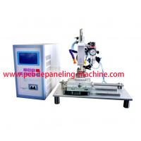 Wholesale Pulse Heat Bonding Machine Hot Bar Soldering Equipment Closed Loop Control from china suppliers