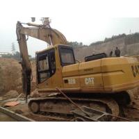 Wholesale 320 caterpillar hammer used excavator  tanzania	Dodoma tunisia	Tunis uganda	Kampala from china suppliers
