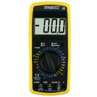 Wholesale DT9201A Digital Multimeter from china suppliers