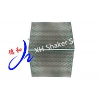 Wholesale Green Color D2000 Rock Shaker Screen With 316 Stainless Steel Materials from china suppliers