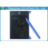 Wholesale Magnetic Rewritable Lcd Doodle Pad Digital Drawing Pad For Kids , Customized from china suppliers