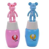 Wholesale Cartoon bottle shape table lamp / nightlight color random from china suppliers