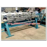 Wholesale 5 Tons Mechanical Unpowered Manual Decoiler for Roofing Cladding Roll Forming Machine from china suppliers