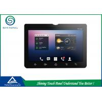 Wholesale Black Frame Capacitive Touch Screen Dust Free For Office Video Phone from china suppliers