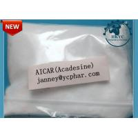 Wholesale AICAR for Block Enzymes Both In Intracellular and Extracellular Levels from china suppliers