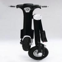 Popular K Style Electric Foldable Bicycle with Motorized Brake and bluetooth