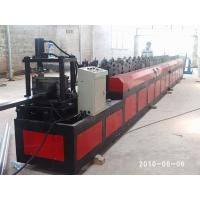 Wholesale 0.3mm-0.5mm Shutter Roll Forming Machine from china suppliers
